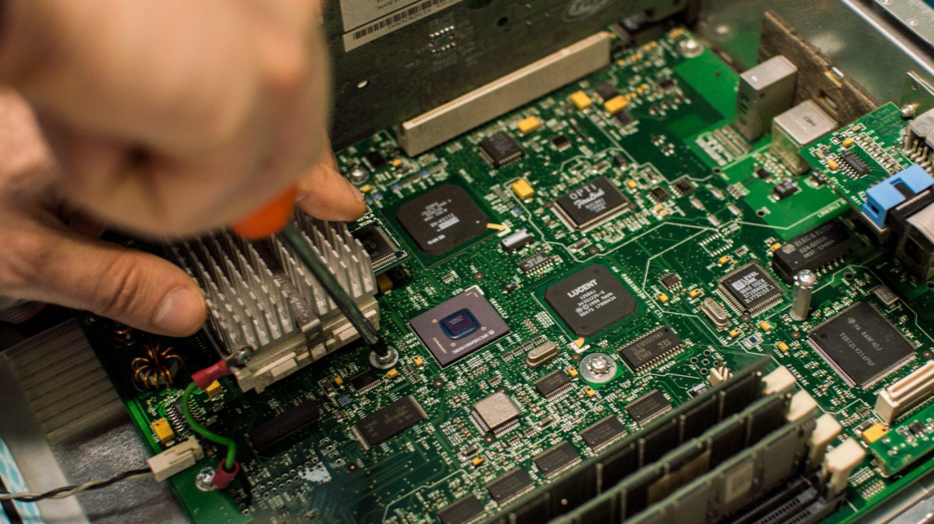 Ocm Computer e Servizi